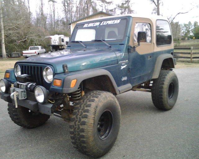 1991 Jeep Comanche aka